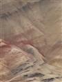 Painted Hills Impressionism