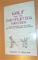 """Golf for the Non-playing partner .."" cover"