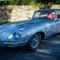 Rosedale Motoring Exotica XLV - Jaguar E Type 3.2 Litre Coupe