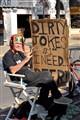 Funny Man, Key West, 2011