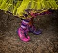Long Socks & Dancing Shoes
