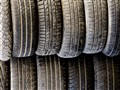 Tired Tyres