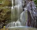 Waterfall at Kokola, New Ireland
