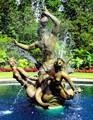 The splendor of Regent's Park