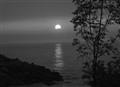 Sun  Rise  Lake  Ontario