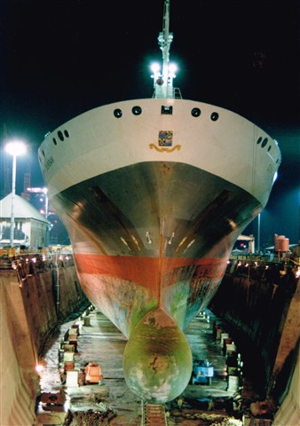 mv City of Durban