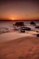 Sunrise at Sandy Beach