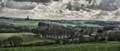 Condroz landscape