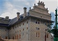 Schwarzenberg Palace_7126