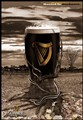 Guinness Dark Brew: Rooted in Darkness