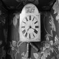 Clock XVIII century