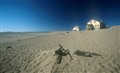 Namibië Lüderitz ghost town