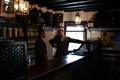 Old italian bar