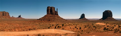 Monument Valley_Panorama1