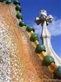 Antonio Gaudi Roof Top - Barcelona