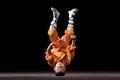 Shaolin fall