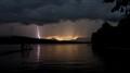 Storm Over Tumbledown