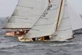 The Newport, RI Classic Yacht Regatta