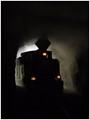 Train, Tunnel...