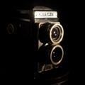 My grand father's camera
