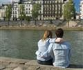 In Love... In Paris