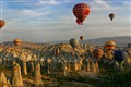 Just Another Cappadocian Sunrise