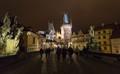 Prague Lesser Town