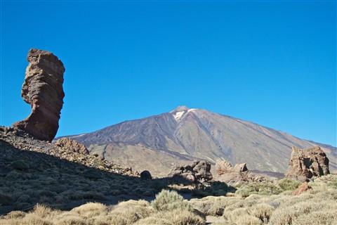 Mt.Teide