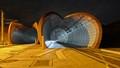 Wienerwald Tunnel