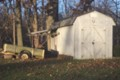 Shed+Trailer