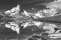 Matterhorn BW