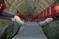 KC-135 Cargo Bay