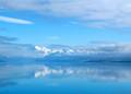 Reflections of Aoraki/Mount Cook
