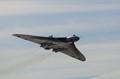 Vulcan Overhead