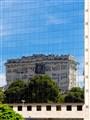 Frame building