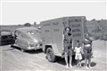 Move to California September 1955