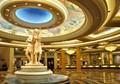 Grand Lobby of Cesars Palace, Las Vegas