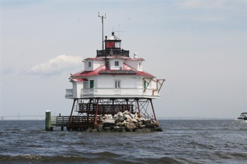 Maryland lighthouse