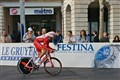 Starting Tour de Romandie 2009 - Lausanne Ouchy