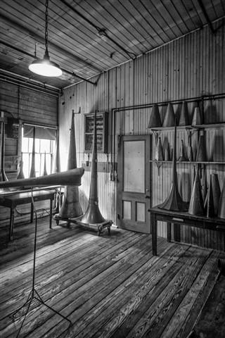 Edison's Recording Studio