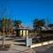 Campus Roslagen busshålplats Elmarit 28 mm
