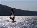 Windsurfering The Columbia
