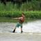Water skier 2