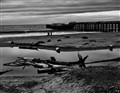 Broken Boat Aptos