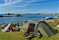 Scilly Camping