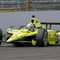 Ed Carpenter - 2011 Indy 500