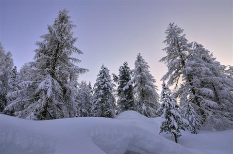 Zermatt-HDR 20