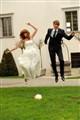Jump into love