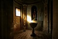Crema-San Benedetto - Fonte Battesimale