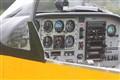 Aermacchi Airtrainer Cockpit
